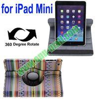 High Quality Leather Cover for iPad Mini Retina Case