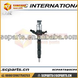 Fuel Injector 295050-0180 Hilux 23670-0L090