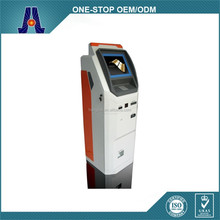 shopping mall self-service advertising touch screen kiosk (HJL-6006)