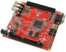 (Development Boards & Kits - ARM OLINUXINO LINUX SBC ALLWINNER A13 CTX A8)A13-OLINUXINO