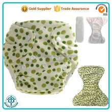 Newborn baby diapers cloth annd sleepy baby diaper