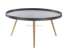 Ali express modern furniture bed sofa side table