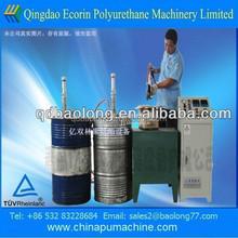 2015 high popular disposable foam pack machine /packing making machine