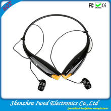 2014 higher quality stereo bass bluetooth headset driver with high-end quality