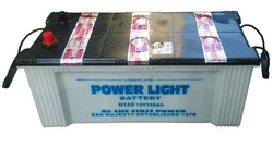 12V Dry charged Best quality Starting Automotive battery N150 150ah