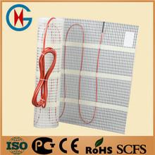 heat resistant UV protect heat resistant UV protected floor heating mat