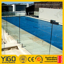 pools experts pool forcast with uk key/system/glass fences for veranda
