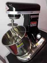 planetary dough mixer indian dough making machine