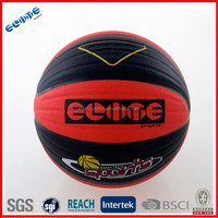 Official Size and Weight PVC basketball in bulk