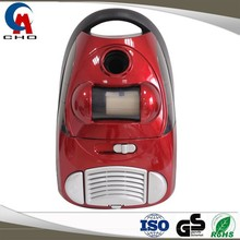 Home power vacuum can be washed with large power vacuum clean except for mites and dust bag