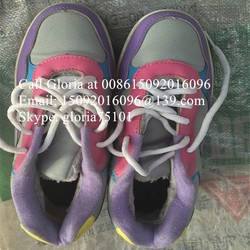 Used shoes basketball men italy