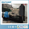 Heavy duty petrochemical horizontal multistage centrifugal pump