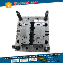 Hot runner system Experienced Factory Plastic Injection Molding China