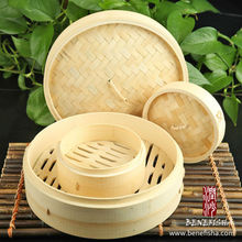 Mini Dim sum Bamboo Steamer