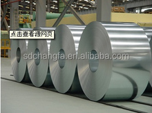 galvanized steel coils and galvanized metal sheet