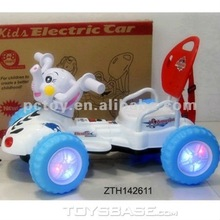 Hot new products for 2012 in toys