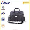 high quality leather laptop bag specification 17 inch