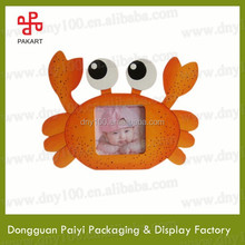 Wholesale Cheap creative wood sexy photo picture frames
