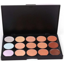 15 Earth Color Natural Brighten Pigment Eyeshadow Palette Cosmetic Makeup Eye Shadow For Women Fashion Women Eyes Makeup Tools