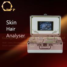 Good Products Skin Type Analysis/Skin Testing/Skin Care Analysis