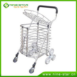 Latest hot selling!! top quality mini trolley from direct factory