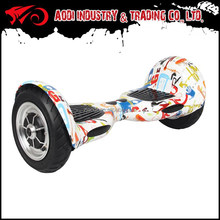 300W Double Motor Smart Balance Scooter with Alluminum Alloy Wheels FT5600 Made In AODI