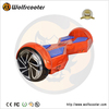 Led Light Drifting Board Smart electric standing up skateboard Chariot