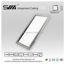 Branded exported led flat panel light home decoration