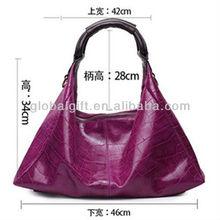 Genuine Italian Leather Bag For Women