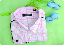 2012 new style 100% cotton men`s casual style shirt O
