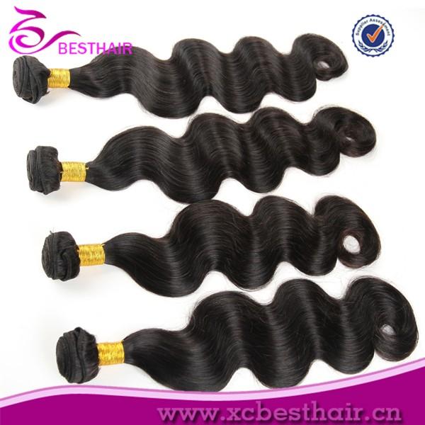 Indisches reines Haar billig