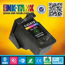 Recycle for canon 513 inkjet cartridge used MP480 MP490 MP495 MX320 MX330 MX340 MX350