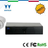CCTV system digital video recorder