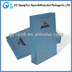 China manufacture photo album packaging bag
