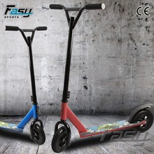 Fasy pro extreme scooter stunt scooters tricks kids toy sport scooter