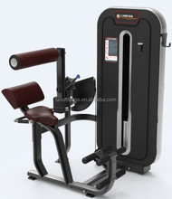 LD-8013 CE and ROHS Approved Back Extension / Commercial Fitness Equipment