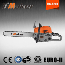 Best price cheap chain saw,5200 chain saw,gas chain saw