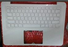100% Original For MACBOOK A1342 MC516 MC207 Keyboard