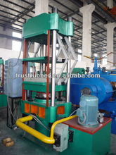 Very Popular EVA Foaming Vulcanizing Press