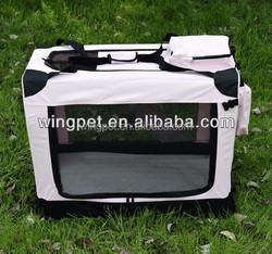 pet product foldable soft dog kennel dog crates sale