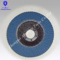 Super Zirconium Corundum Flap Disc