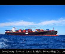 shipping line service from guangzhou shenzhen shanghai ningbo yiwu to Linz