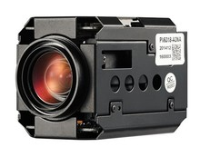 PV6418-A2A 1/2.8 inch AHD integrated Block zoom Camera