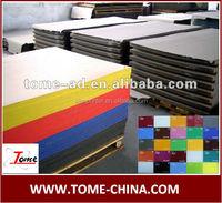 China Leading Manufacturer of Acrylic Sheet