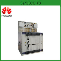 Access Network Device Building Integrated Timing Supply (BITS) Huawei SYNLOCK V3 BITS