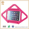 Light weight design shock proof eva foam handle stand case for ipad mini tablet pc