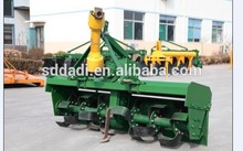 New design hand push garden tiller and cultivator with CE certificate