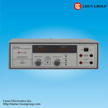 Lisun DC12010 High Voltage DC Power Supply 50KV