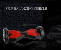 A Hot sale self-balancing scooters hoverboard 2 wheel monorover r2 two wheel self balancing electric scooter