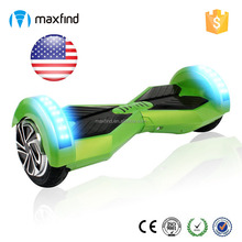 Warehouse in U.S.A China wholesale 8.5 inch LED electric scooter bluetooth